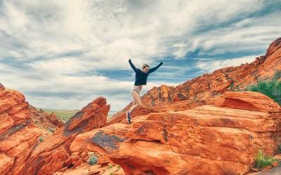 Ενεργοποίησε τον εαυτό σου, ενεργοποίησε την ευτυχία σου!