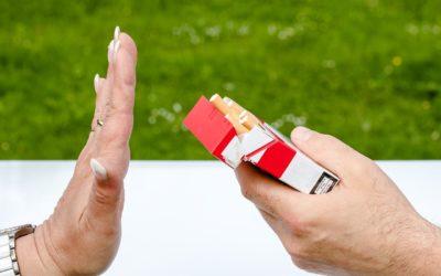 Διακοπή καπνίσματος με υπνοθεραπεία